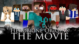 Herobrine Origins: The Movie (Minecraft Film)