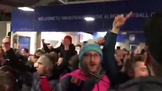 Bobby Firmino Song v Brighton | LFC Chants