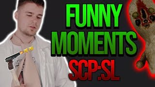 Bladii & Ekipa Funny Moments SCP: SL (#102)