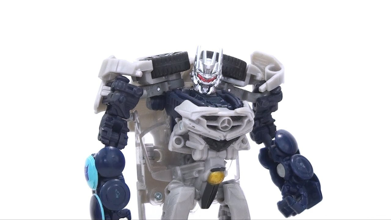 Video Review of the Transformers Dark of the Moon ...