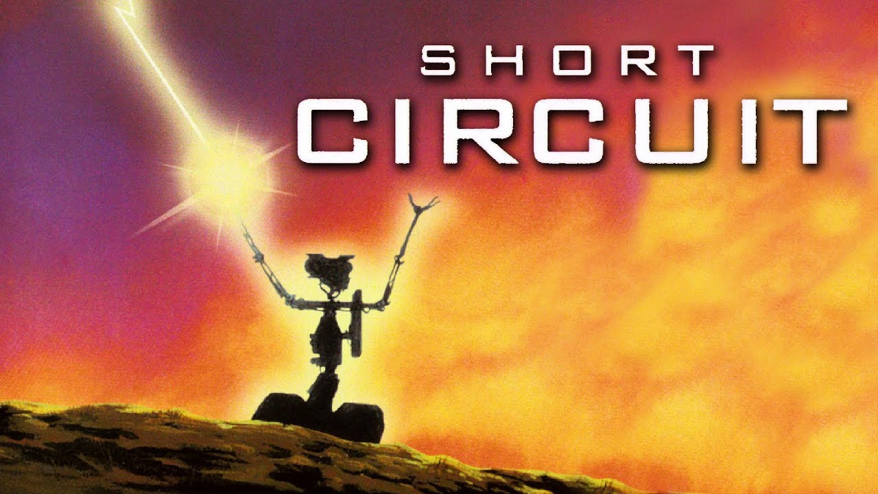 Short Circuit -- Movie Review  Jpmn