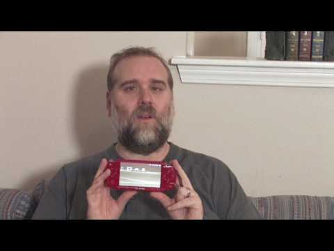 PSP Tutorial : How To Put Videos On A PSP From The Internet