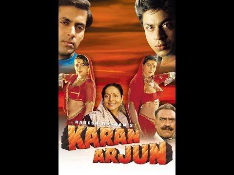 Каран и Арджун   Karan Arjun