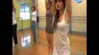 Repeat youtube video EB BABE Madel's Day-off Part 3