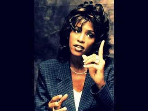 Whitney Houston - Oh Yes ( Salute )
