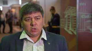 Специалисты АО «Труд» приняли участие в выставке «Транспорт и дороги Сибири»