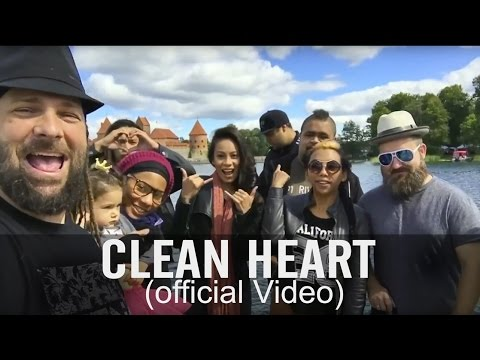 Christafari - Clean Heart (Official Music Video) European Tour Recap 2016