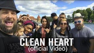 Video Christafari - Clean Heart (Official Music Video) European Tour Recap 2016 download MP3, 3GP, MP4, WEBM, AVI, FLV Desember 2017