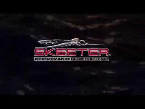 2018 Skeeter WX2190 Overview