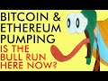 Bitcoin fans of INX show that Ethereum is NOT a scam! DeFi ...