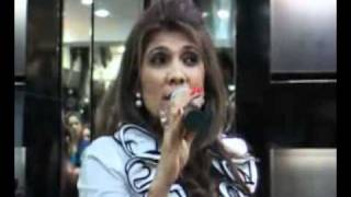 GEHNA Jewellers & Shiseido Event - Part 3