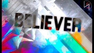 BELIEVER - Русский ремикс (иначе перевод)