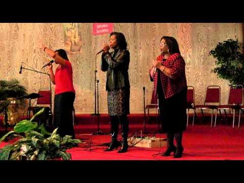 12-16-2012 Sunday Morning Praise & Worship Service ( Christmas Songs)