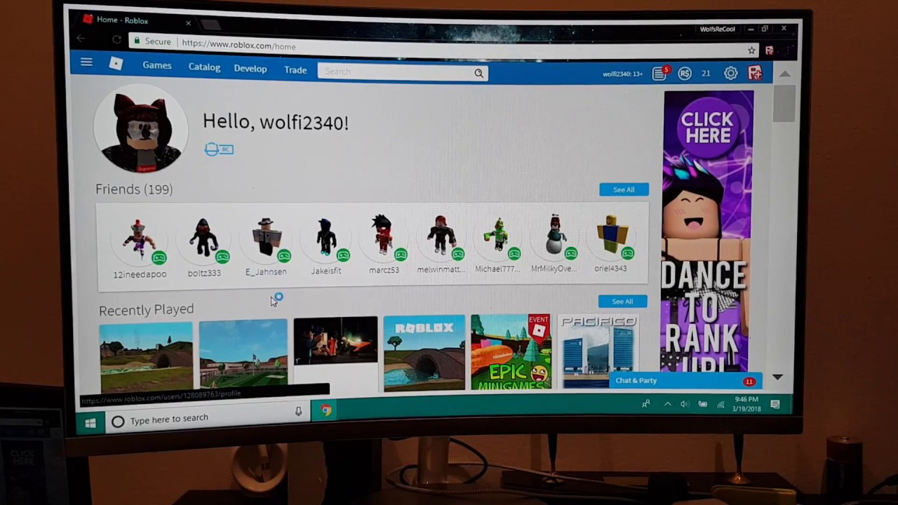 Fixing The Roblox Driver Issuse V2 Youtube