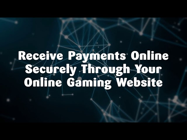 Gaming, Gambling, Casino, and Sportsbook Merchant Account & Services