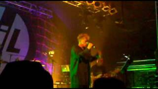 Public Image Ltd - Death Disco - Live at Camden Electric Ballroom - 23/12/09