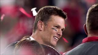 The best of Tom Brady from NFL's Mic'd up on Super Bowl 55