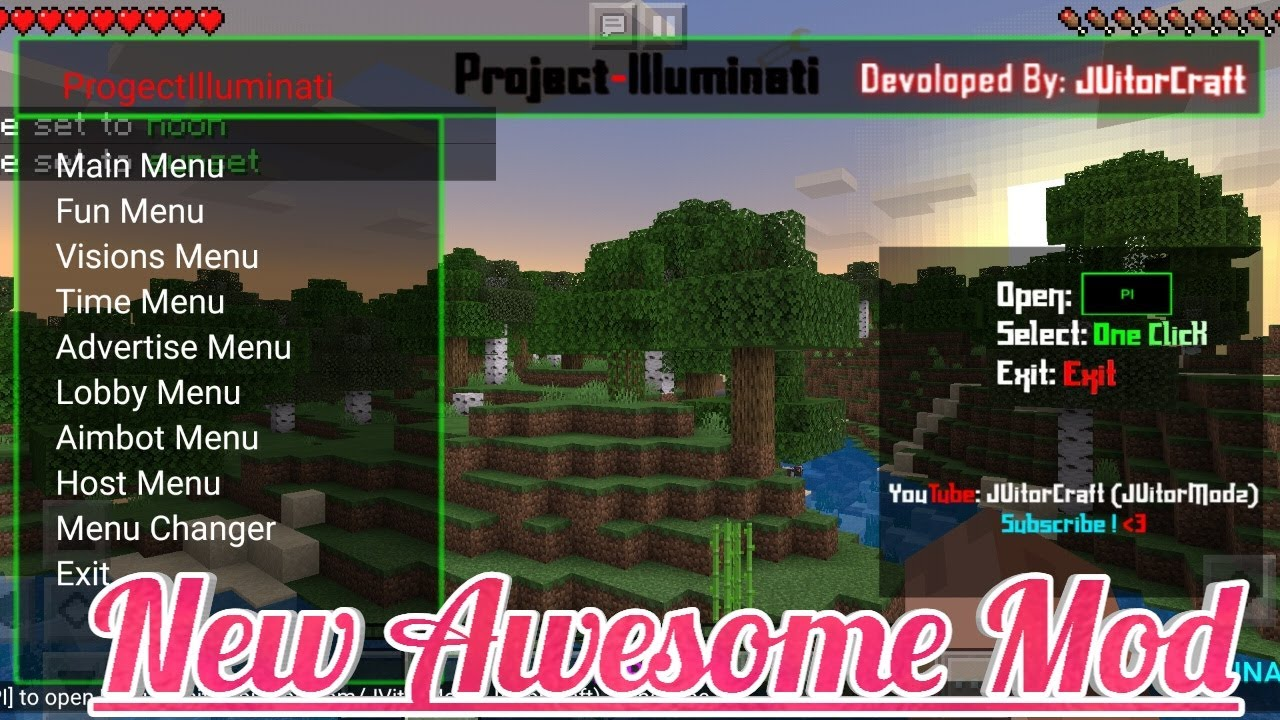 awesome mod download