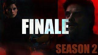 Van Helsing Season 2 Finale | Black Days REVIEW/RECAP (Spoilers)