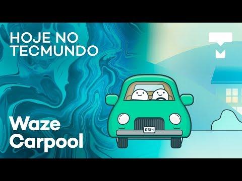 Speaker do Facebook, Waze Carpool, Huawei P20 Pro por aqui e mais - Hoje no TecMundo
