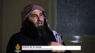 Ceyş El Mücahidin komutanları Al Jazeera'ye konuştu