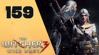 The Witcher 3: Wild Hunt | #159 | [HD] | Livestream 18.06.2017