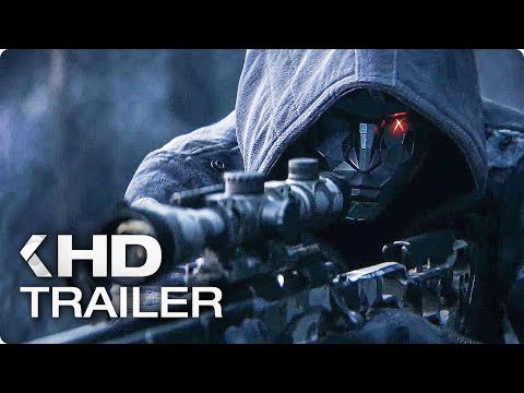 SNIPER GHOST WARRIOR 4: Contracts Teaser Trailer (2019)
