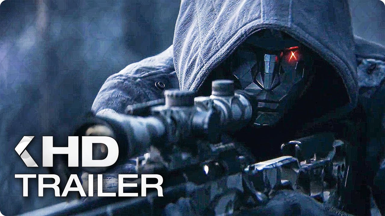 Sniper Ghost Warrior 4 Contracts Teaser Trailer 2019 Youtube