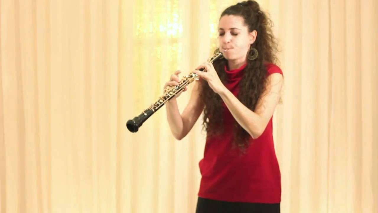 Oboe Audition Youtube Symphony Orchestra Ytso 2 2011 Youtube