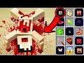 EGZORCYZMY W MINECRAFT!  | DEADLY MONSTER MOD!