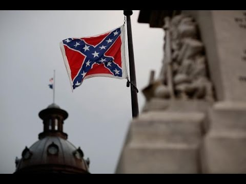 Faith Matters | Confederate Flag, Pope and the Environment