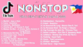 Non-Stop Viral Pinoy Tiktok Songs 2020 ❤