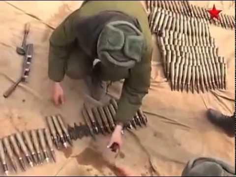 Зенитный артиллерийский комплекс «Шилка»