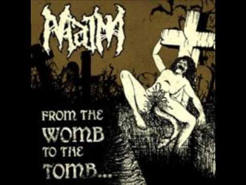 Maim - Dawn Of Blood