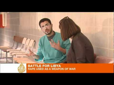 Libia-Video su torture e stupri dei soldati di Gheddafi from YouTube · Duration:  7 minutes 9 seconds