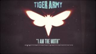 """V •••–"" available May 20th! Pre-order the album: http://tigerarmy...."