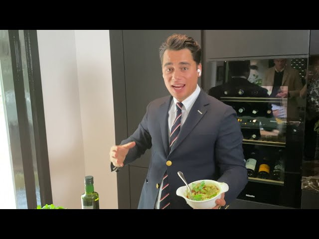 Man-Box | Guacamole Tutorial #StayHydrated Man-Box