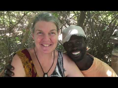Day Trip to Gunjur Gambia
