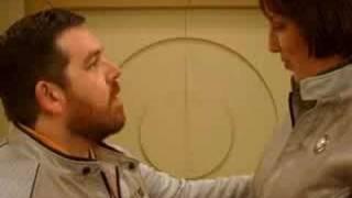 Meeting The Glish - Hyperdrive - Bbc Comedy