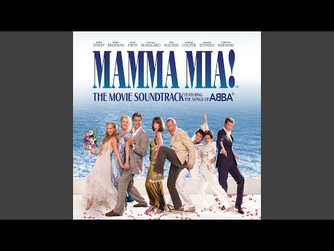 The Winner Takes It All From Mamma Mia!
