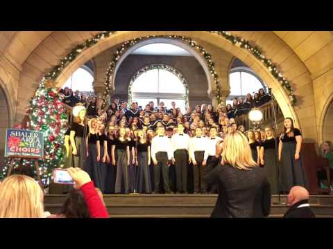 Shaler Area High School Choirs Combined
