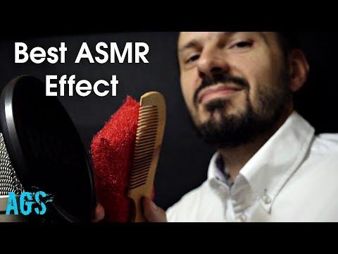 Best ASMR Effect (AGS)