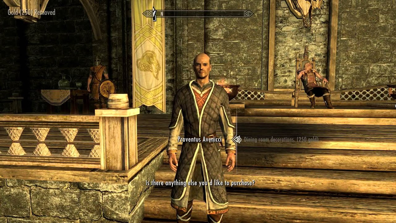 How To Decorate Your House In Skyrim Whiterun Home Decorators Catalog Best Ideas of Home Decor and Design [homedecoratorscatalog.us]