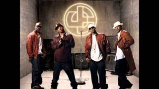 Jagged Edge - Sunrise