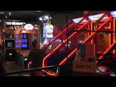 Greta's Bar Calgary