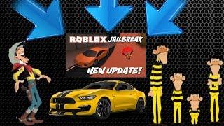Roblox Jailbreak #1 Sola bak!!!!! :D