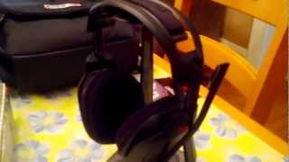 Astro A50 UNBOXING QUICK REVIEW