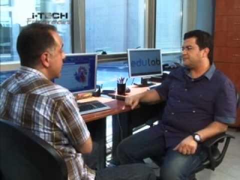 i-Tech: Berytech GEW, Global Entrepreneurship Week Special