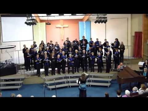 Stormy Weather - The Village Voices of Qualicum Beach