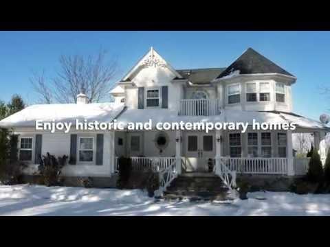 Niagara-on-the-Lake Rotary Holiday House Tour